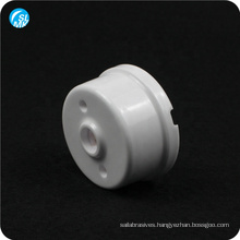 European lamp parts 95 alumina ceramic wall switch for decoration