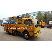 Voiture de dragage DFAC 150 litres