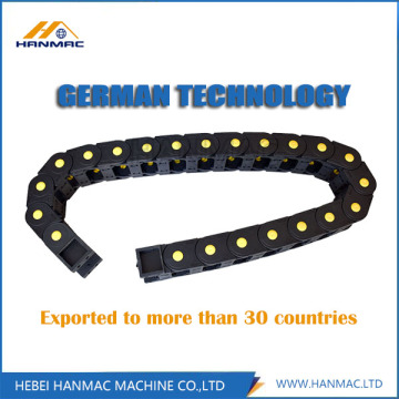 Mesin CNC High Quality Chain Bridge