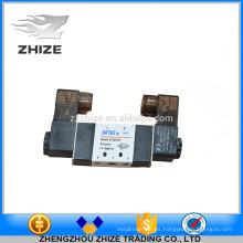 Válvula electromagnética 4V220-08 3w para autobús