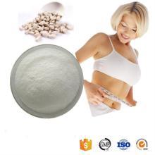 Weißer Kidneybohnenextrakt zum Abnehmen
