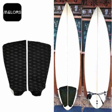Melors Prancha de Surf Stomp Pad Prancha de Surf Traction Skimboard Grip