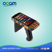 OCBS-D5000 5inch Rugged Data Collector PDA with RFID Reader