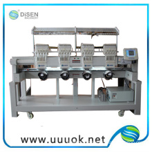 4 head babylock embroidery machine
