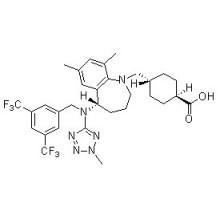 Evacetrapib (LY2484595) 1186486-62-3