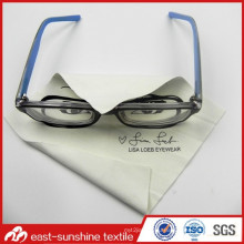 Glasses Cleaning Microfiber Cloth