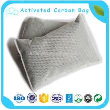 En gros Chine usine de purification de l'air sac sac de charbon actif