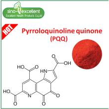 PQQ antienvelhecimento (pirroloquinolina quinona)