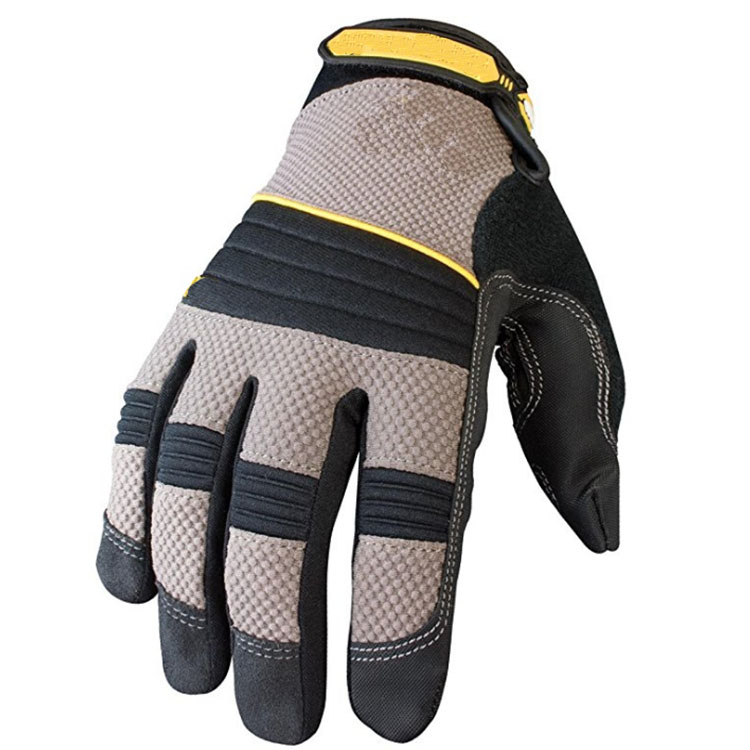 Welding Work Equipment Training Gloves