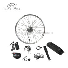 Cheap electric bike kit 350W ebike kit 36V electric bike conversion kit