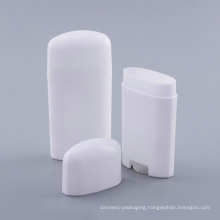 Plastic Square Body Deodorant Stick Container 30g (NDOB04)