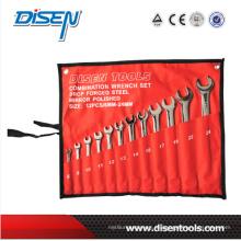 Superioe Качественное хромированное покрытие Combinaton Hanging Bag Tool