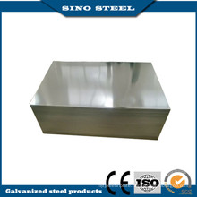 T4 Temper SPCC Grade Bright Finish Electrolytic Tinplate Sheet