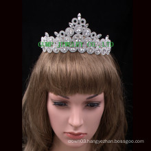 Wholesale Personalized Crown Rhinestone Queen's Tiara