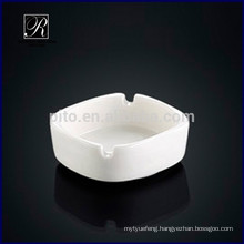 P&T ROYAL WARE wholesale porcelain square ashtray romantic ceramics ashtray