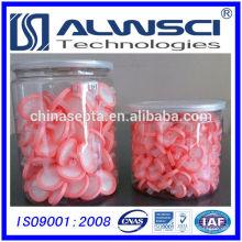 30mm Spritzenfilter Nylon Material 0.22um