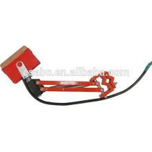 Colector de corriente 160A Barras conductoras 310701J para sistema de grúas