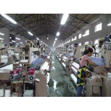 Dobby Shedding têxteis máquinas de tecelagem Waterjet tear para tecido de poliéster