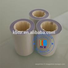 Type de ruban d'imprimante de carte d'identité p330i Type de ruban d'imprimante UV bleu