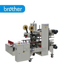 Irmão como-723 selador de canto automático da caixa (CE)