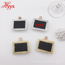 HYYX New Customized Urlaub Geschenk Handwerk Heimtextilien Yiwu