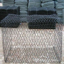 High quality and low price hexagonal netting (manufacture)