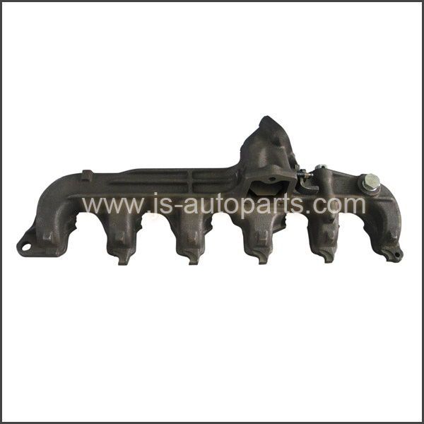 CAR EXHAUST MANIFOLD FOR FORD,1965-1983,240/300(W & W/O HEAT-RISER),E & F SERIES,6CyL,4.9L