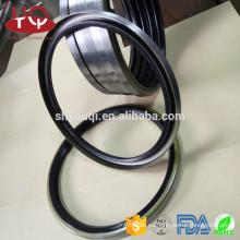Cáscara del metal de la TB del precio de fábrica + Sello de aceite de la primavera para el eje del motor eléctrico del carro del coche auto