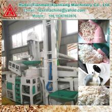 Moulin à riz équipement agricole
