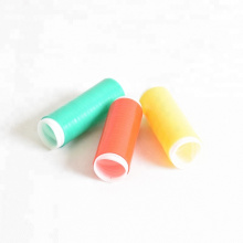 China manufacturer silicone rubber shrink connector cold insulate tubes