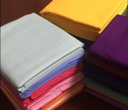 LIGHT Color Textile FABRIC