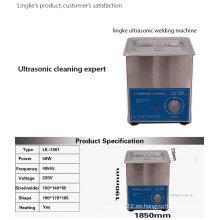 Limpiador ultrasónico Lingke