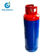 High Quality Empty 48kg LPG Gas Cylinder in Zimbabw
