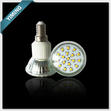 3.5W 24PCS taza de 2835SMD LED