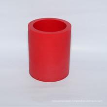 Customize Size Tube NBR/PTFE/PU Pipe Semi-Finished Raw Material