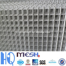 2015 new products welded wire mesh panel (manufacturer)