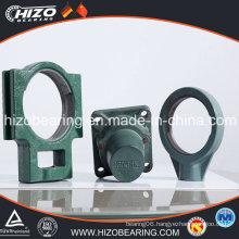 High Precision Factory Price End Rod/Pillow Block/Insert Ball Bearing Types (UCFU312/UCFU313/UCFU314/UCFU315/UCFU316/UCFU317/UCFU318)