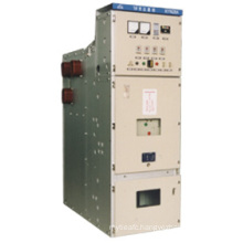 Indoor Metal-Clad Middle-Mounted Switchgear (KYN28A-12)