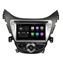 Elantra/ IX35/Avante 8inch touch screen car dvd player
