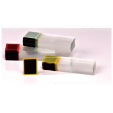 Lâminas de Microscopia Colorinx TM (0313-2221)