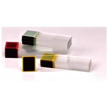 Portaobjetos de microscopio Colorinx TM (0313-2221)