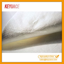 Tapis aiguilleté ignifuge de fibre de verre de silice d'isolation thermique