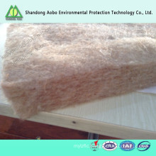 Eco-friendly Nonwoven flax fiber felt for home textile