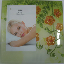 Best Price 4x6inch Glass Photo Frame