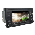 Android 7.1 car dvd player for PORSCHE Cayenne