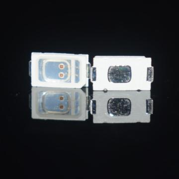 5730 SMD Red Dual Chip 617nm LED 0.2W