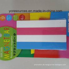 Kunststoff-Magnetstreifen, Magnetleiste (OI42002)