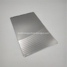 5000 Series Electronic Products Used Aluminum Flat Plate