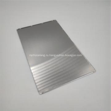 Электронные продукты серии 5000 использовали алюминиевую плоскую пластину