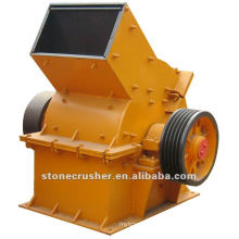 High Capacity Ring Hammer Coal Crusher manufacturer